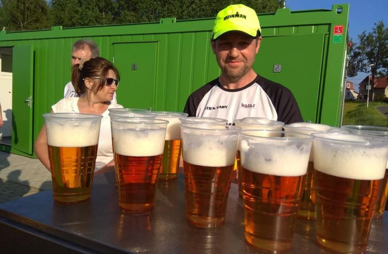 12.06.2020 | Pivní maraton | Hájek